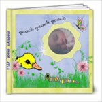 Baby Animals   MADDY - 8x8 Photo Book (30 pages)
