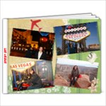 fotos - 9x7 Photo Book (20 pages)