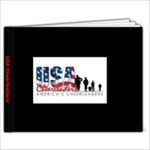 USA - 7x5 Photo Book (20 pages)