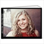 JGrad4Coupon - 7x5 Photo Book (20 pages)