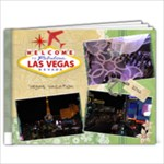 Las Vegas 2011 - 9x7 Photo Book (20 pages)