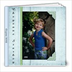 Cheyenne 2006 - 8x8 Photo Book (20 pages)