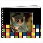 Funny Colors  - 7x5 new edition - 7x5 Photo Book (20 pages)