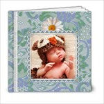 Any Occasion 6x6 20 Page Photo Book  - 6x6 Photo Book (20 pages)