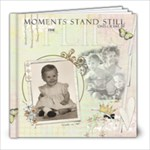 8x82nd family book - 8x8 Photo Book (20 pages)