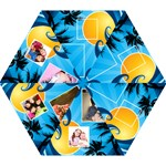 summer umbrella - Mini Folding Umbrella