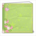 Designer Kit 1  Baby - 8x8 Photo Book (20 pages)