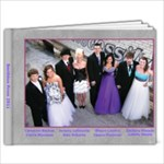 Smithton Prom 2011 - 9x7 Photo Book (20 pages)