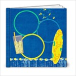 Summers Burst 6x6 - 6x6 Photo Book (20 pages)