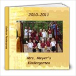 km memory books-kathryn - 8x8 Photo Book (30 pages)