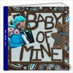 Baby of Mine - 12x12 Photo Book (20 pages)