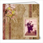 Mom s photos - 8x8 Photo Book (20 pages)