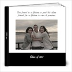 BFF - 8x8 Photo Book (20 pages)