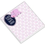 Hippo Pink - Small Memo Pads