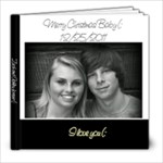 zachs christmas present (; - 8x8 Photo Book (20 pages)