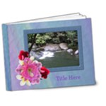 Our Memories 7x5 book - 7x5 Deluxe Photo Book (20 pages)