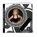 Dance Recital - 6x6 Photo Book (20 pages)