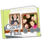 cute kids - 7x5 Deluxe Photo Book (20 pages)