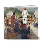 Book of Mormon Stories - 6x6 Deluxe Photo Book (20 pages)