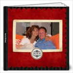 my valentine2 - 12x12 Photo Book (20 pages)