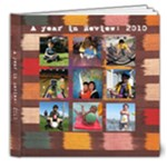 2010 - 8x8 deluxe - 8x8 Deluxe Photo Book (20 pages)