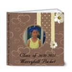 Fun at Merryhill Elementary - 6x6 Deluxe Photo Book (20 pages)