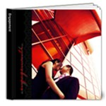 Engagement - 8x8 Deluxe Photo Book (20 pages)