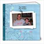Craig & Pops 2 - 8x8 Photo Book (20 pages)