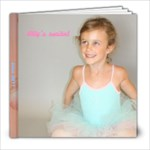 ally dance - 8x8 Photo Book (39 pages)