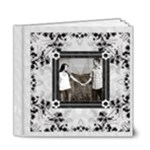 Elegant Any Occasion 20 Page 6x6 Deluxe Photo Book - 6x6 Deluxe Photo Book (20 pages)