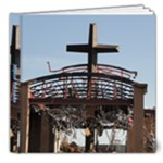 tornado 9 - 8x8 Deluxe Photo Book (20 pages)