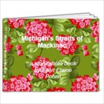 MACKINAC ISLAND 2 - 7x5 Photo Book (20 pages)
