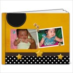 tvisha2 - 9x7 Photo Book (20 pages)