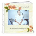 Dadi s Album - 8x8 Photo Book (20 pages)
