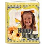 summer - 8x10 Deluxe Photo Book (20 pages)
