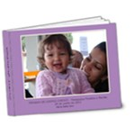 livia - 7x5 Deluxe Photo Book (20 pages)