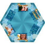 summer  play kids - Mini Folding Umbrella