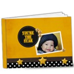 9x7 DELUXE: You re the Star! - 9x7 Deluxe Photo Book (20 pages)