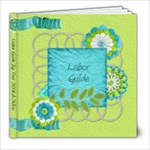 Labor Guide From Your Twin DOULAS - 8x8 Photo Book (30 pages)