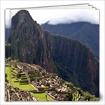 America do Sul - 100pag - 12x12 Photo Book (100 pages)