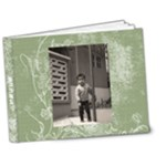 7 x 5 Deluxe B - 7x5 Deluxe Photo Book (20 pages)