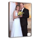 Strzelczyk Grzegorz Wedding photo - Canvas 18  x 12  (Stretched)