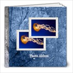 Texture Ablum - 8x8 Photo Book (20 pages)