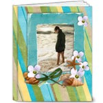 Tropical/Vacation/Beach- 8x10 Photo Book Deluxe - 8x10 Deluxe Photo Book (20 pages)