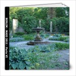 BERLIM 6 - 8x8 Photo Book (30 pages)