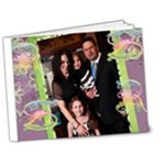 RANDIS BOOK - 7x5 Deluxe Photo Book (20 pages)