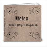 Veien - 6x6 Photo Book (20 pages)