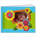 Back to School/kids-9x7 Photo Book - 9x7 Photo Book (20 pages)