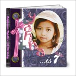 ate - 6x6 Photo Book (20 pages)