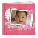 baby girl 39 pgs 8x8 - 8x8 Photo Book (39 pages)
